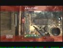 Xbox360 COD MW3 枯れた声で実況プレイ~小さな弾幕銃!FAD!~