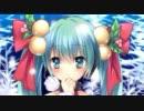 【ニコカラ】 粉雪メロディー2011 【On Vocal】