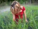 エロい底なし沼にハマる美女