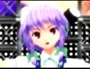 【MMD】咲夜さんでメグメグ☆ファイアーエンドレスナイト