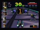 F-ZERO X 最高速設定でマスタークラスガチプレイ part2(2/2) QUEEN CUP