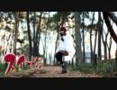 【猫舌】スイートマジック踊ってみました*【あけまして!】 thumbnail