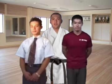 人気の「押忍!!空手部」動画 11本 - ニコニコ動画