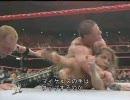 【WWE】(RAWイギリス公演) ジョン・シナ vs HBK 2/2【プロレス】