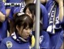 2009 J1リーグ第15節 大分トリニータ-鹿島アントラーズ試合後