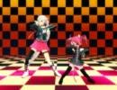 【MMD】Daisuke【ぷちテト&IA】