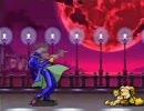 PS版ジョジョの奇妙な冒険 ヘタレコンボムービー part2