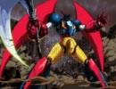 【ゆっくり実況】70年代風ロボットアニメ ゲッP-X 正義の鉄則 第一話