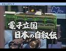 電子立国テーマ(DTM)(COVER)