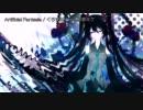 【ニコカラ】Artificial Fantasia (off vo
