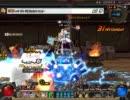 【アラド戦記】 Lv70 バルキリー 西部線奪還 HERO'S ソロその2