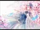 【東方アレンジ】幽雅に咲かせ、墨染の桜【The cherry tree of death】