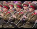 【吹奏楽】パルコルム 金正恩将軍を命懸けで死守しよう【金正恩】