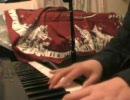 ピアノ版ニコニコ動画物語.wav+gdgdおまけ