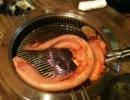 韓国料理の「生ウナギの踊り焼き」がグロすぎる件
