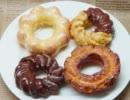 【食品サンプル】ドーナツ作ったよ【ハニ