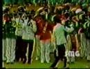 ソマリア バーレ政権時代軍事パレード