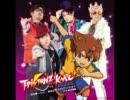 【T-pistonz+KMC】ダークOP「打ち砕ーくっ!」FULL CD音源