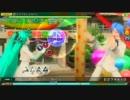 【初音ミク -Project DIVA Arcade-】 カラ