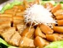 東坡肉(トンポーロー)♪ ~皮付き豚バラ肉煮込み~