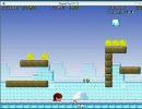 Linuxのゲーム「SuperTux」その4