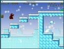 Linuxのゲーム「SuperTux」その7
