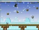 Linuxのゲーム「SuperTux」その8