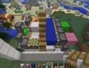 【Minecraft】 わずか9分で「隠し階段」が作れる動画
