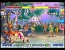 スパIIX バーサス段位戦 2012/02/19 強者