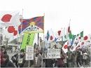 【草莽崛起】2.25 頑張れ日本!国民集会&国民大行進[桜H24/2/27]