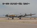 TRI-008 砂漠の駐機場と墓場 飛行機の行方 Vol.1  5/9