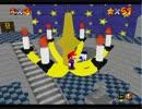外国のマリオ64は本家とは別ゲーだった(マリオスターロード実況)part10