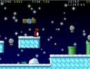 Linuxのゲーム「SuperTux」その11
