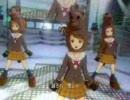 IDOLM@STER アイドルマスター 制服3人娘 エージェント夜を往く とかち