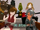 【第8回MMD杯Ex】ハクさんのコンボ解説!