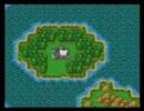 ドラクエ6 メタルキングの大地XIV