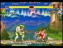 スパIIX バーサス段位戦 2012/03/10 強者
