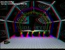 nVidia 3Dステレオ テスト アプリケーション