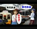 はるちはと行く中日本正月旅行 第十一話