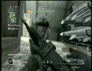 [Xbox360] Call of Duty 4 マルチプレイ動画 その2