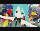 livetune feat. 初音ミク【Tell Your World】Music Video