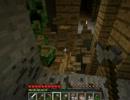 【Minecraft】 方向音痴のマインクラフト Season3 Part33 【ゆっくり実況】