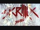 Skrillex & The Doors - Breakn' A Sweat