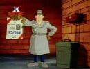 ガジェット警部(inspector gadget)OPテーマ
