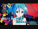 【ニコカラ】livetune feat. 初音ミク-Tell Your World-【On Vocal】