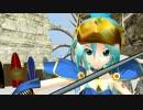 【MMD】1052C-Reで「ブレイブハート」【第2回七葉1052式作品展】