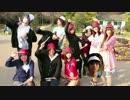 【1993's】マツケンサンバ2踊ってみた【おゆうぎ会】
