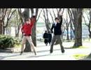【キョーZ】 スイートマジックを踊ってみ