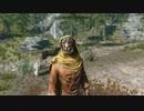 【Skyrim】ほら吹きムアイクさんを探す旅Part2【字幕プレイ】