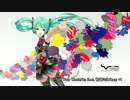【僕得原曲繋ぎ】PART OF MY FAVORITE VOCALOID SONG MEDLEY